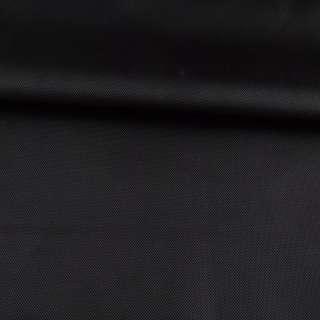 Ткань сумочная 1680 D черная, ш.150 оптом