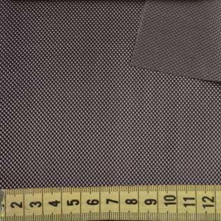 Тканина сумочна 1680 D сіра темна, ш.150 оптом