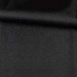 Ткань сумочная Нейлон 1680 D черная ш.150 оптом