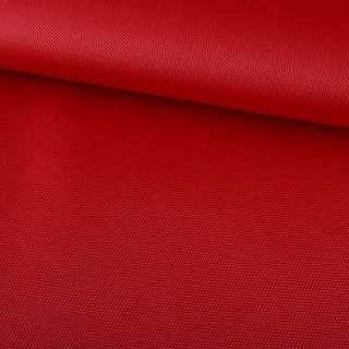 Тканина сумочна ПВХ 420 D червона ш.154 оптом