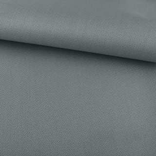 Тканина сумочна ПВХ 420 D сіра ш.154 оптом