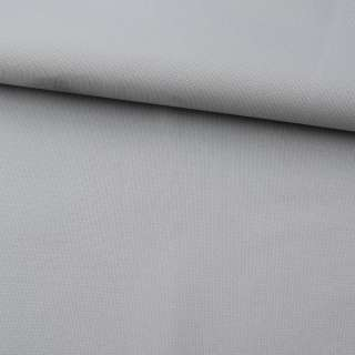 ПВХ тканина Оксфорд 600D сіра світла, ш.150 оптом