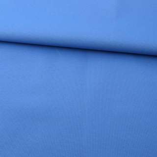 ПВХ тканина Оксфорд 600D блакитна темна, ш.150 оптом
