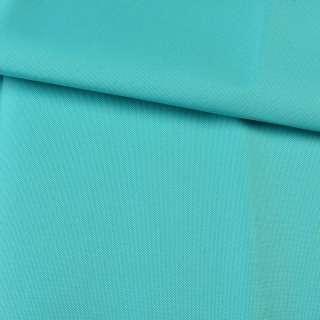 ПВХ тканина Оксфорд 600D бірюзова, ш.150 оптом