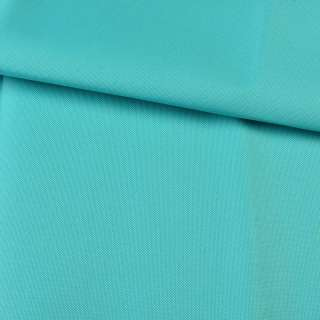 ПВХ ткань оксфорд 600D бирюзовая, ш.150 оптом
