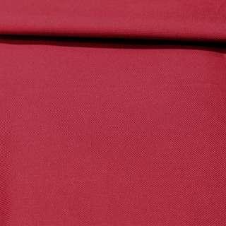 ПВХ тканина Оксфорд 600D бордова, ш.150 оптом