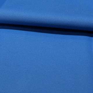 ПВХ тканина Оксфорд 600D синя ультра, ш.150 оптом