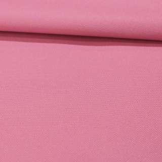ПВХ тканина Оксфорд 600D рожева світла ш.150 оптом