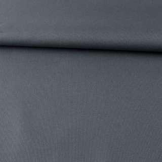 ПВХ тканина оксфорд 600D сіра, ш.150 оптом
