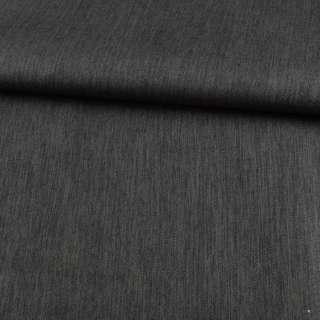 ПВХ ткань оксфорд лен 300D оливковый темный, ш.150 оптом
