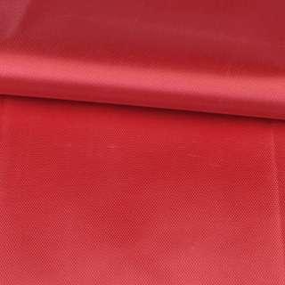 ПВХ ткань оксфорд 420D красная, ш.152 оптом