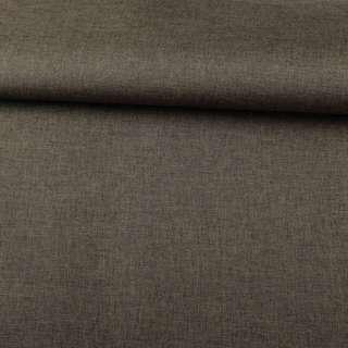 ПВХ тканина оксфорд льон 300D оливковий, ш.150 оптом