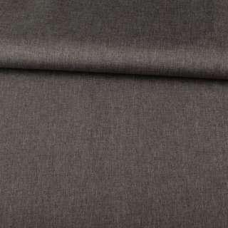 ПВХ тканина оксфорд льон 300D сірий ш.150 оптом