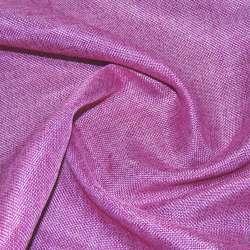 Рогожка ярко-малиновая ш.145 оптом