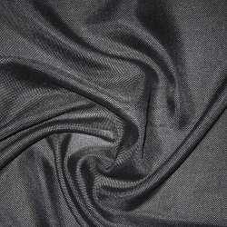 Рогожка черная ш.145 оптом