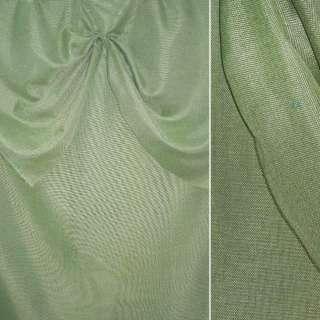 рогожка светло-зеленая ш.145 оптом