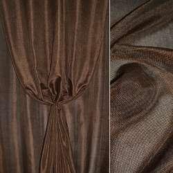 Рогожка темно-коричневая ш.150 оптом