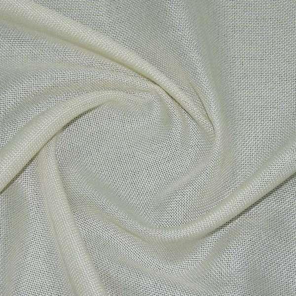 Рогожка кремовая ш.145 оптом
