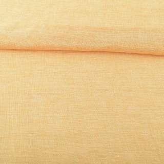 Рогожка деко бежево-желтая ш.150 оптом