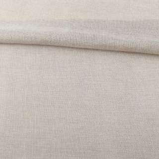 Рогожка деко сріблясто-молочна ш.150 оптом