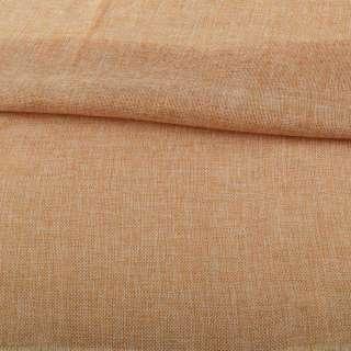 Рогожка деко рыже-коричневая ш.150 оптом