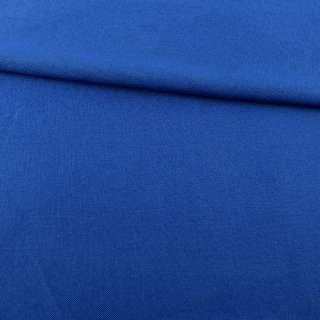 Рогожка деко синяя ультра ш.150 оптом