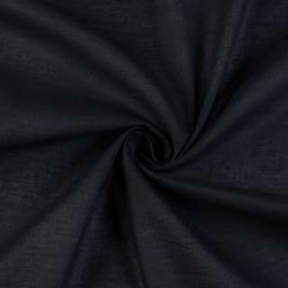 ситец черный однотонный, ш.80 оптом