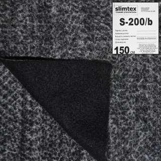 слимтекс S200/b черный (30) ш.150 оптом