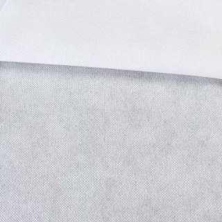 Флизелин неклеевой (спанбонд) белый, плотность 50, ш.160 оптом