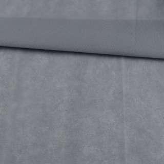 Флизелин неклеевой (спанбонд) серый, плотность 60, ш.160 оптом