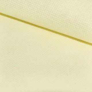 Флизелин неклеевой (спанбонд) кремовый, плотность 60, ш.160 оптом