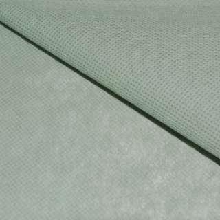 Флизелин неклеевой (спанбонд) серый светлый, плотность 60, ш.160 оптом