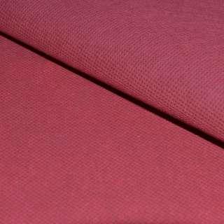 Флизелин неклеевой (спанбонд) бордовый, плотность 60, ш.160 оптом