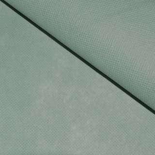 Флизелин неклеевой (спанбонд) серый светлый, плотность 70, ш.160 оптом