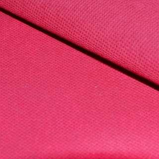 Флизелин неклеевой (спанбонд) ярко-розовый, плотность 70, ш.160 оптом