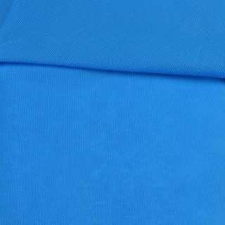 флизелин синий яркий (неклеевой), плотн. 70, ш.160 оптом