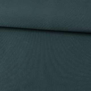 Флізелін неклейовий (спанбонд) зелений темний, щільність 80, ш 160 оптом