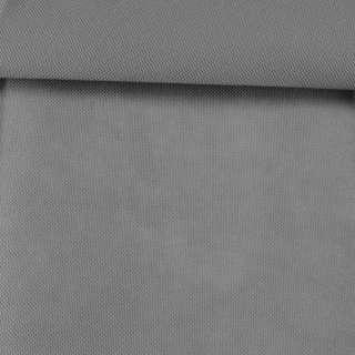 Флізелін неклеевой (спанбонд) сірий, щільність 80, ш.160 оптом