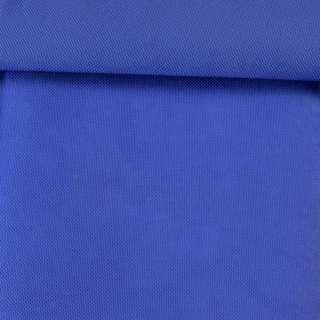 Флізелін неклеевой (спанбонд) блакитний темний, щільність 80, ш.160 оптом