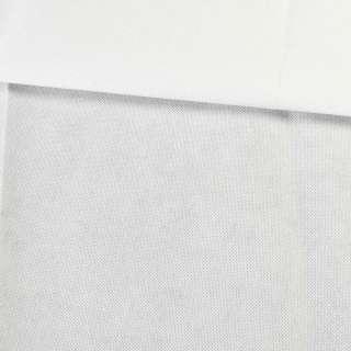 Флизелин неклеевой (спанбонд) белый, плотность 100, ш.160 оптом