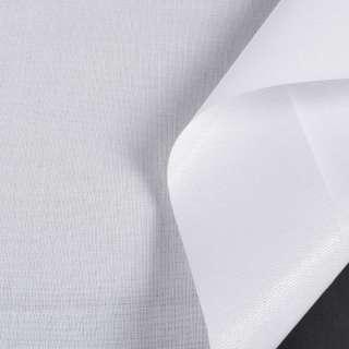 Дублерин белый воротничковый, ш.112 оптом
