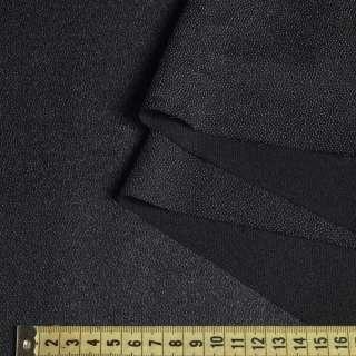 Дублерин трикотажный черный 9018BK, ш.150 оптом