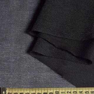 Дублерин трикотажный черный 9014, ш.150 оптом