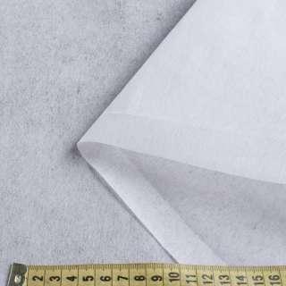 Флизелин белый клеевой 1050 оптом