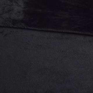 Велсофт двухсторонний черный, ш.180 оптом