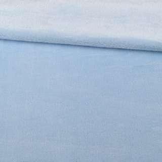 Велсофт двосторонній блакитний ш.175 оптом