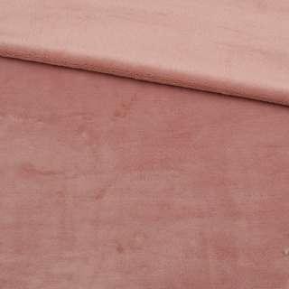 Велсофт двосторонній рожево-бежевий ш.185 оптом
