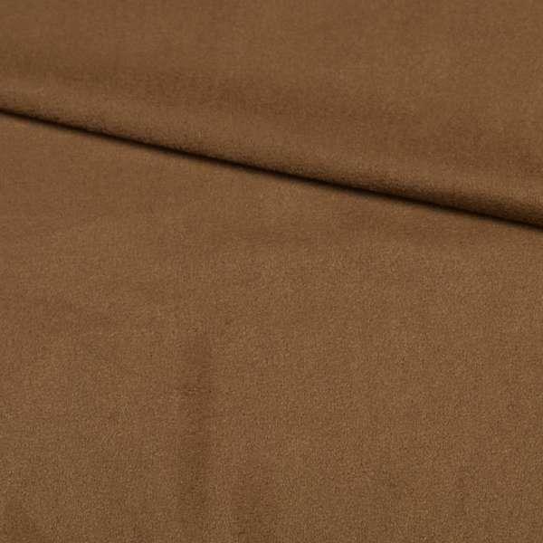 ALCANTARA (Замша искусственная ) коричневая, ш.150 оптом