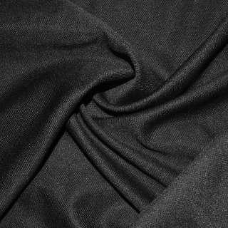 "Дублерин чорний ""KUFNER"" Німеччина ш.160 оптом"