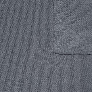 Дублерин серый плотный ш.122 оптом